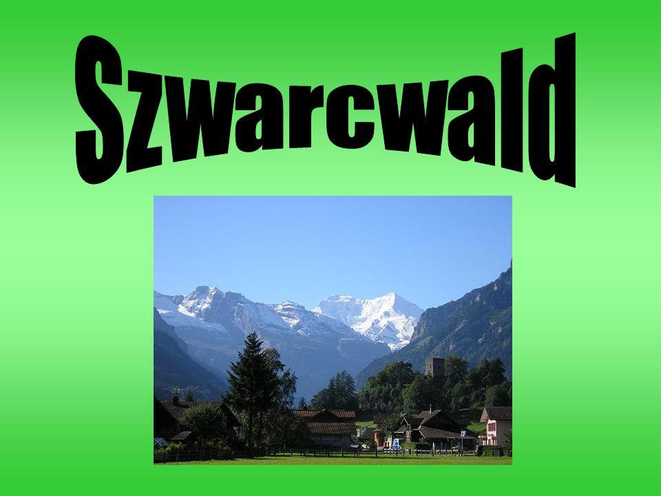 Szwarcwald