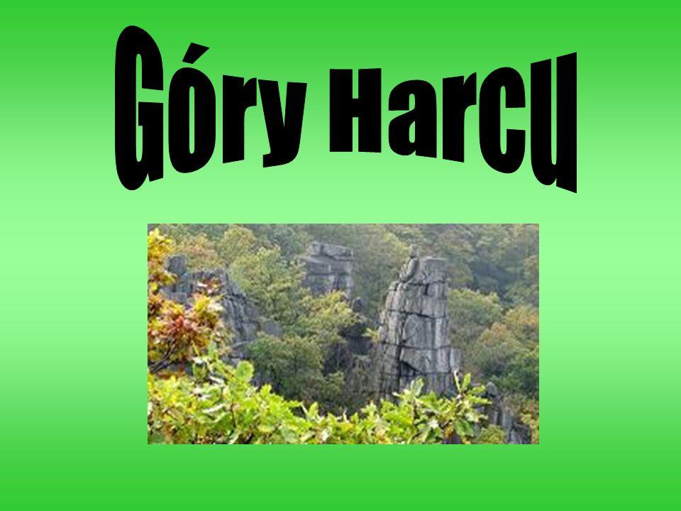 Góry Harcu