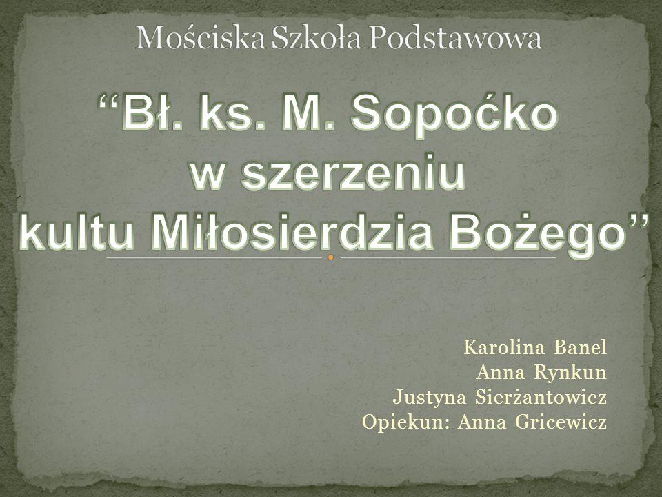 Mościska Szkoła Podstawowa