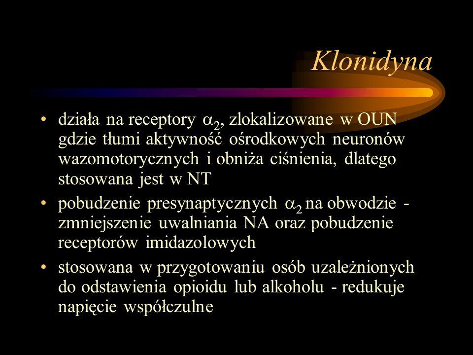 Klonidyna