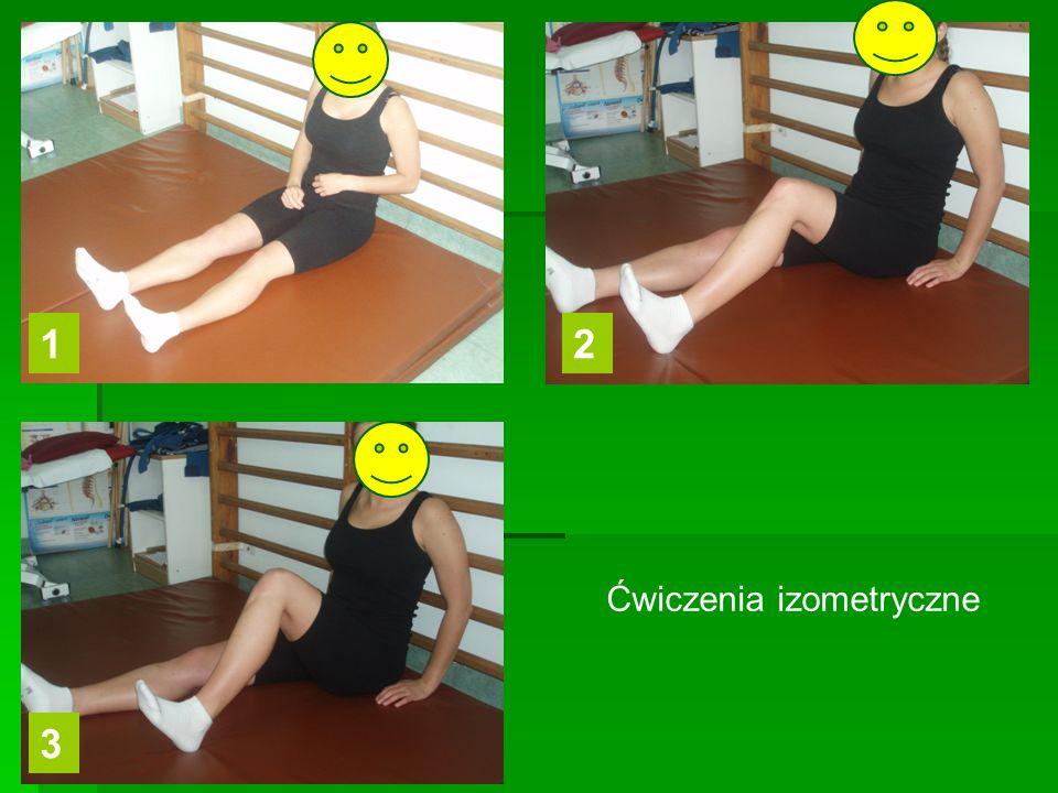 1 2 Ćwiczenia izometryczne 3