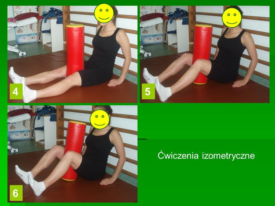 4 5 Ćwiczenia izometryczne 6
