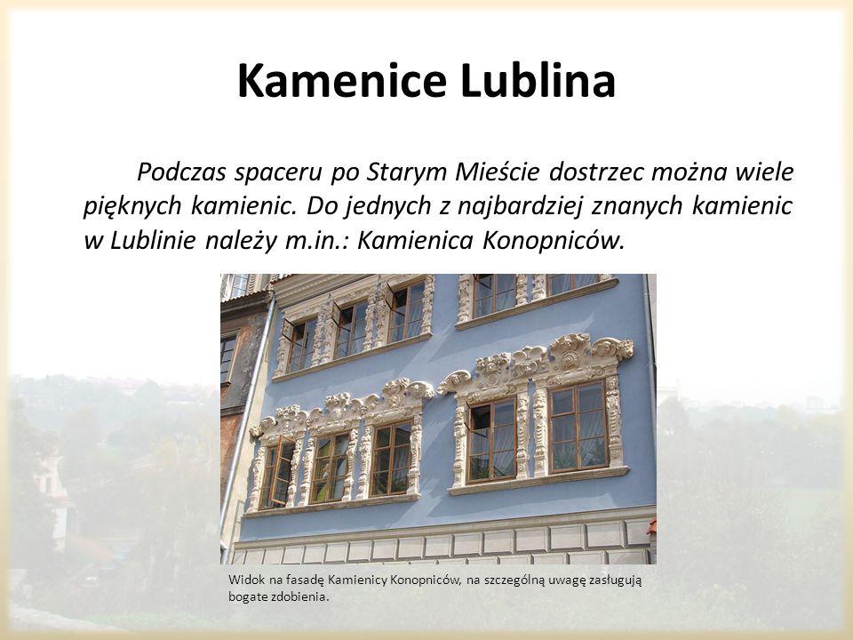 Kamenice Lublina