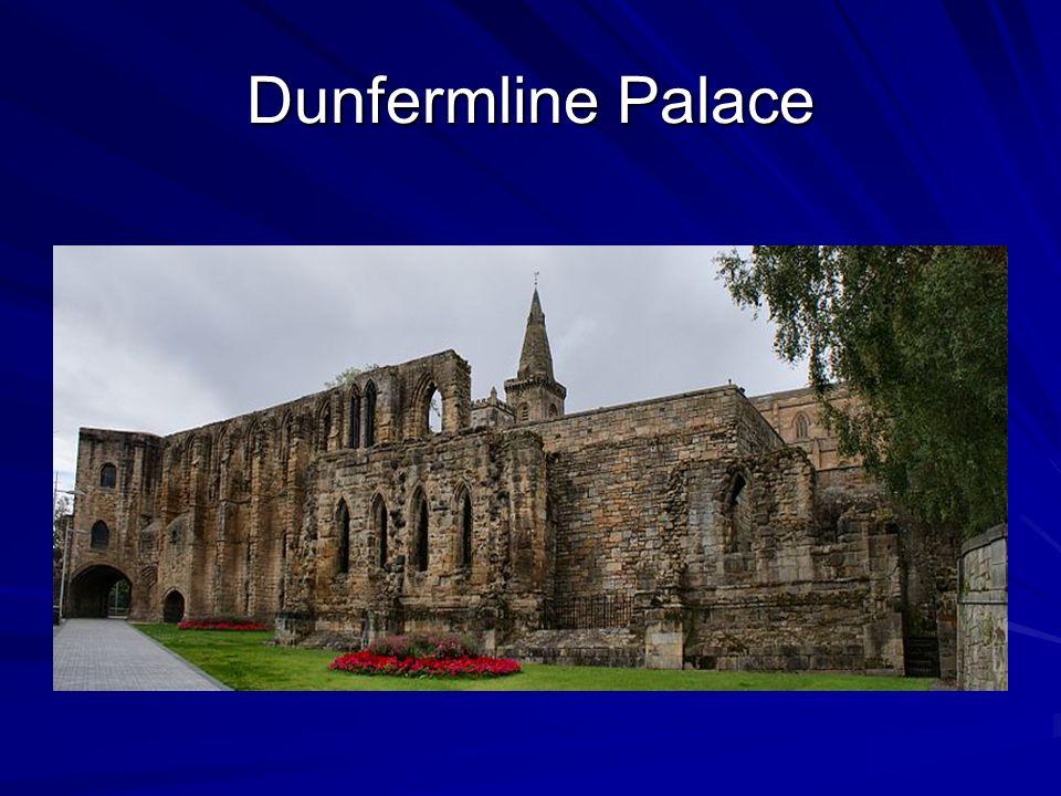 Dunfermline Palace
