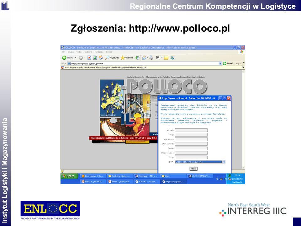 Zgłoszenia: http://www.polloco.pl