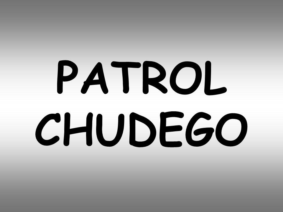 PATROL CHUDEGO