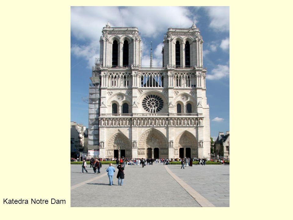 Katedra Notre Dam
