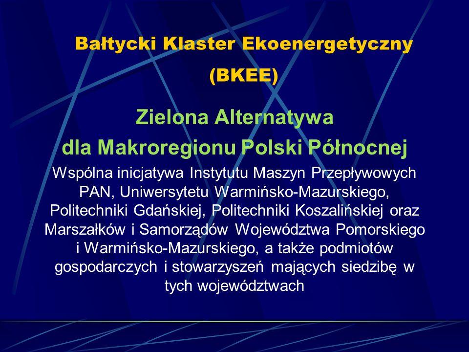 Bałtycki Klaster Ekoenergetyczny (BKEE)