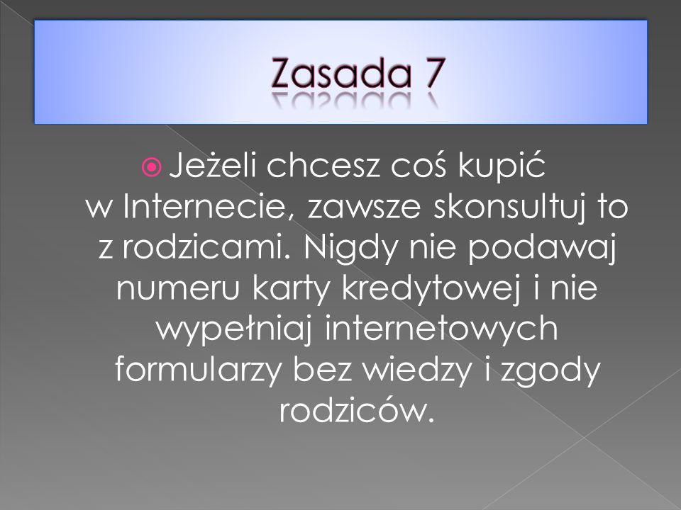 Zasada 7