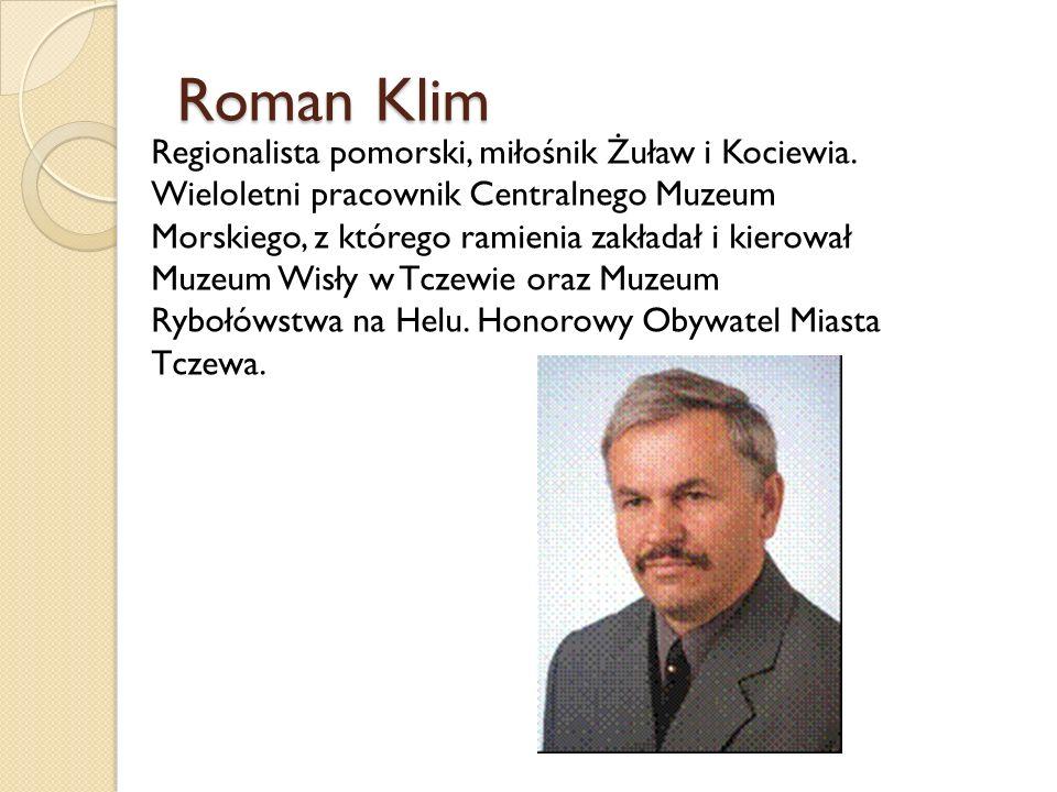 Roman Klim
