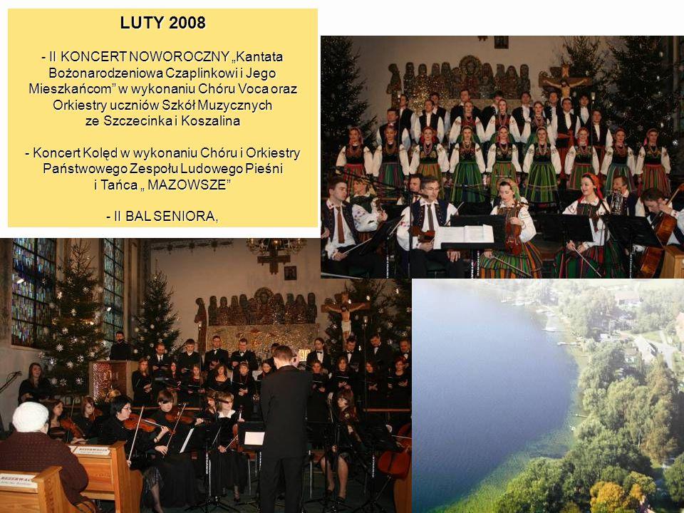 LUTY 2008
