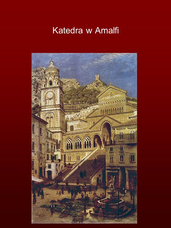 Katedra w Amalfi