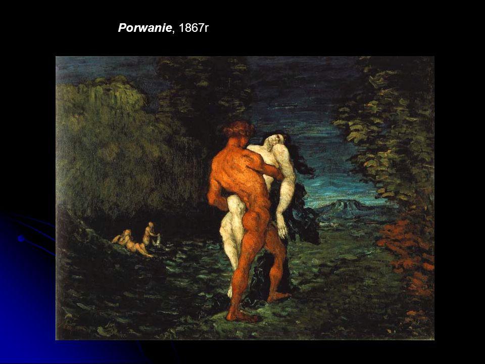 Porwanie, 1867r