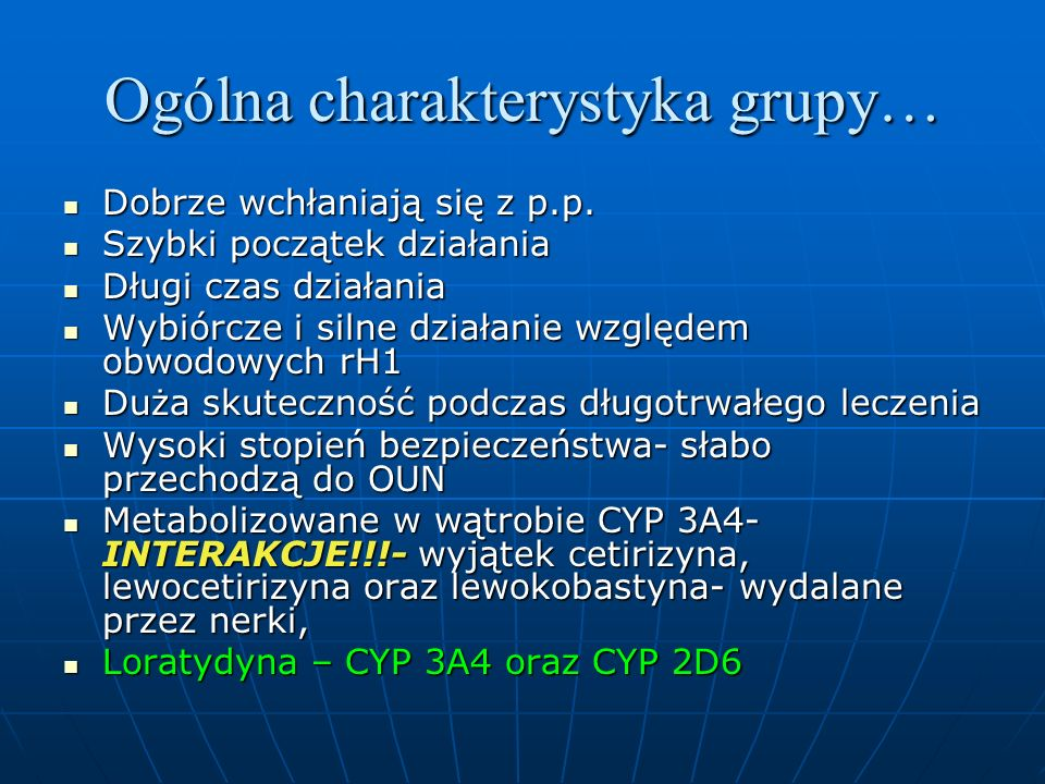Ogólna charakterystyka grupy…