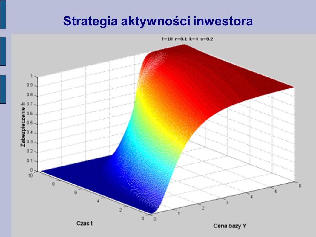 Strategia aktywności inwestora