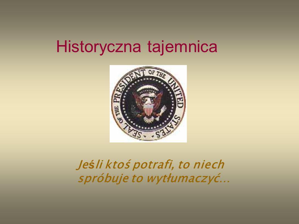 Historyczna tajemnica