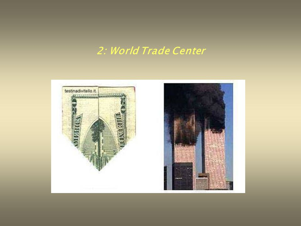 2: World Trade Center