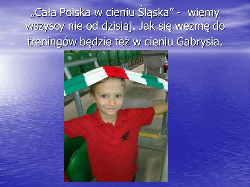 """""""Cała Polska w cieniu Śląska - wiemy wszyscy nie od dzisiaj"""