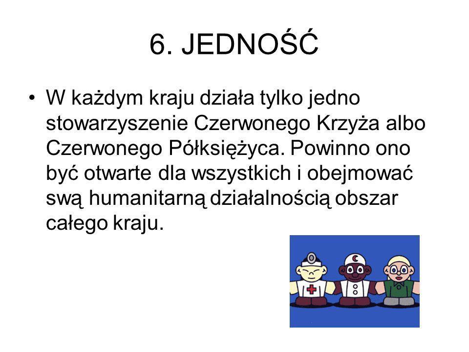 6. JEDNOŚĆ