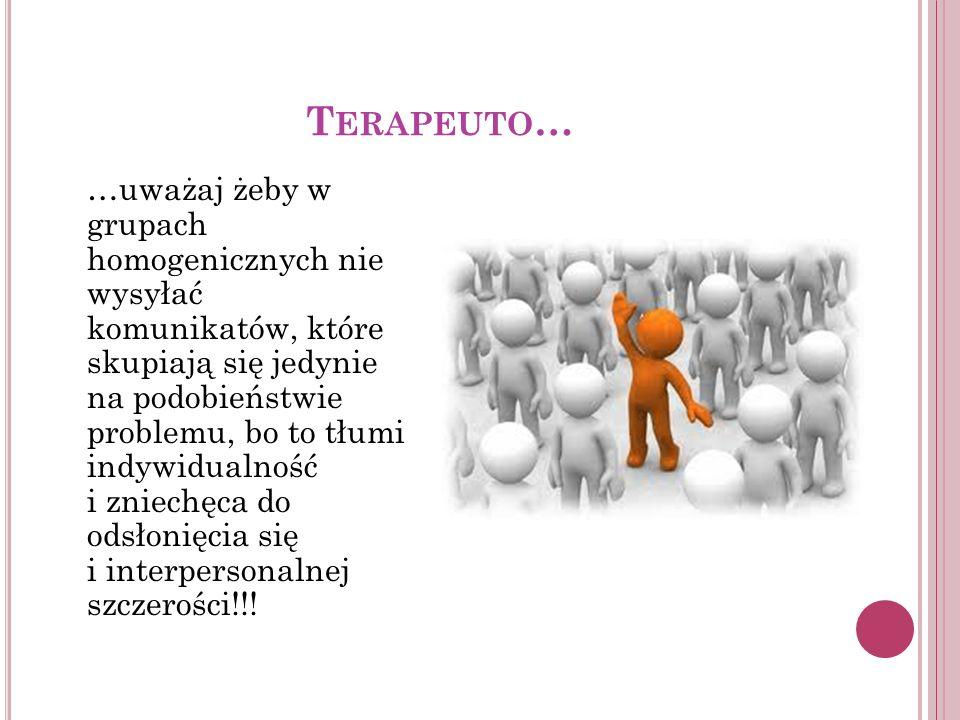 Terapeuto…