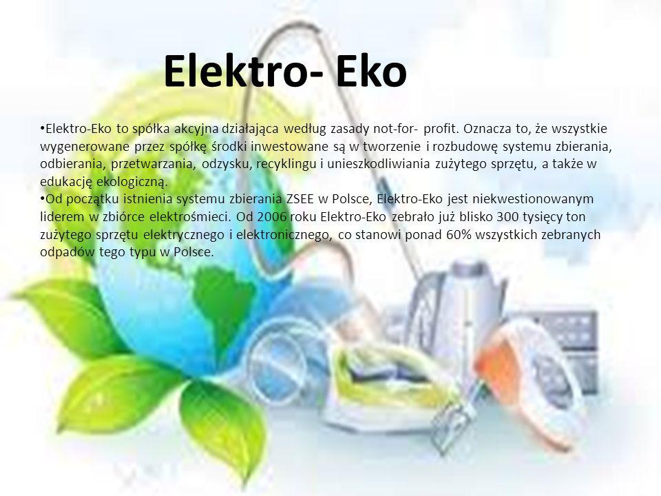 Elektro- Eko