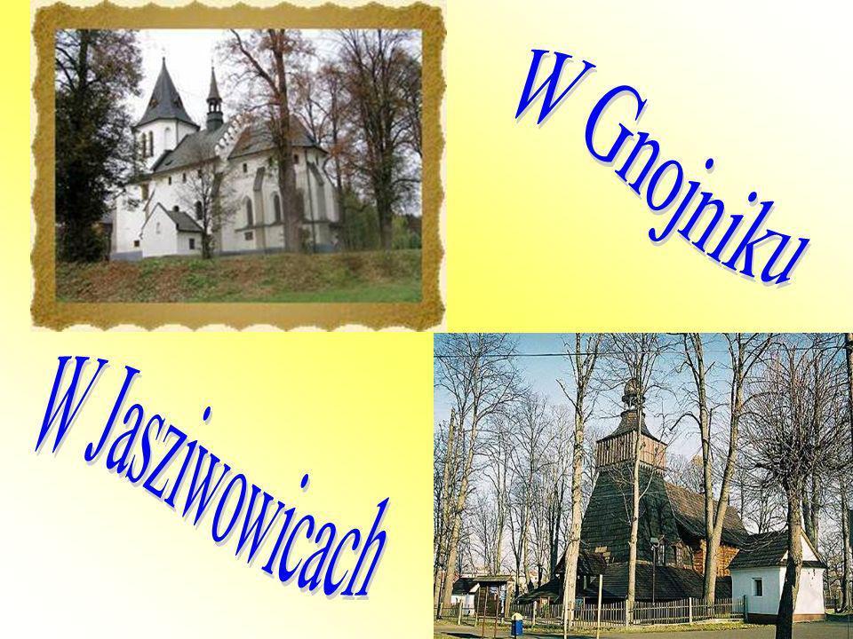 W Gnojniku W Jasziwowicach