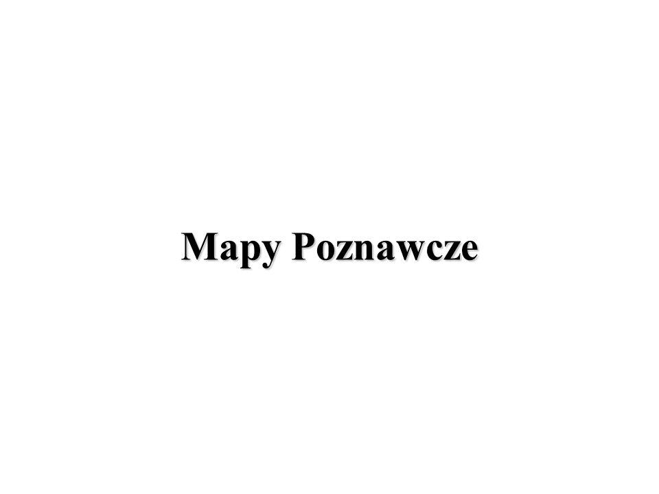 Mapy Poznawcze