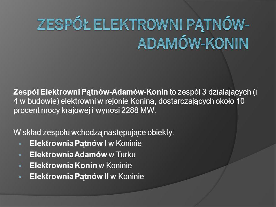 Zespół Elektrowni Pątnów-Adamów-Konin