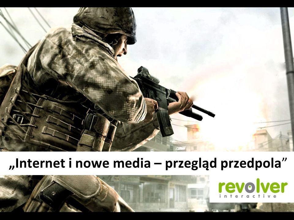"""""""Internet i nowe media – przegląd przedpola"""