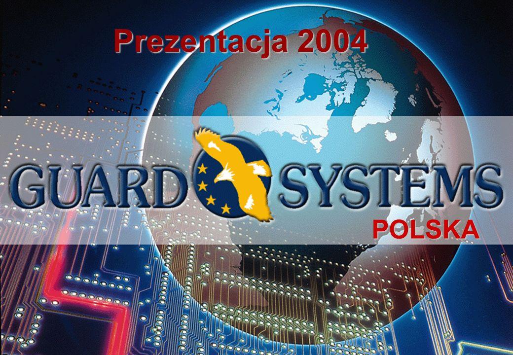 Prezentacja 2004 POLSKA