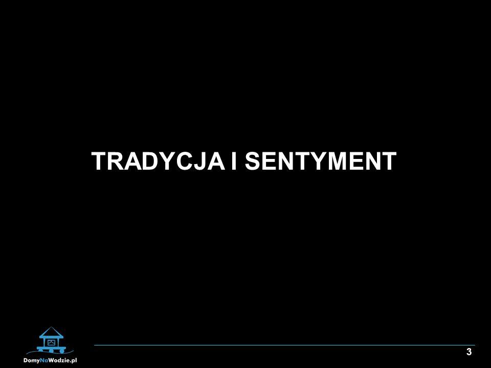 TRADYCJA I SENTYMENT