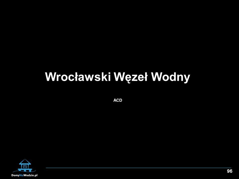 Wrocławski Węzeł Wodny