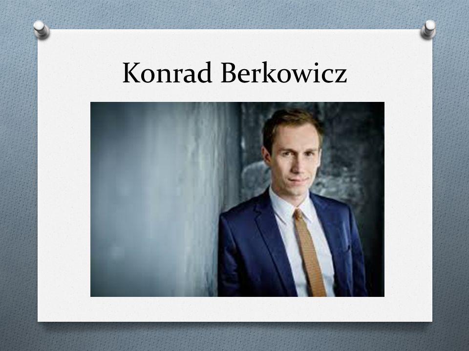 Konrad Berkowicz