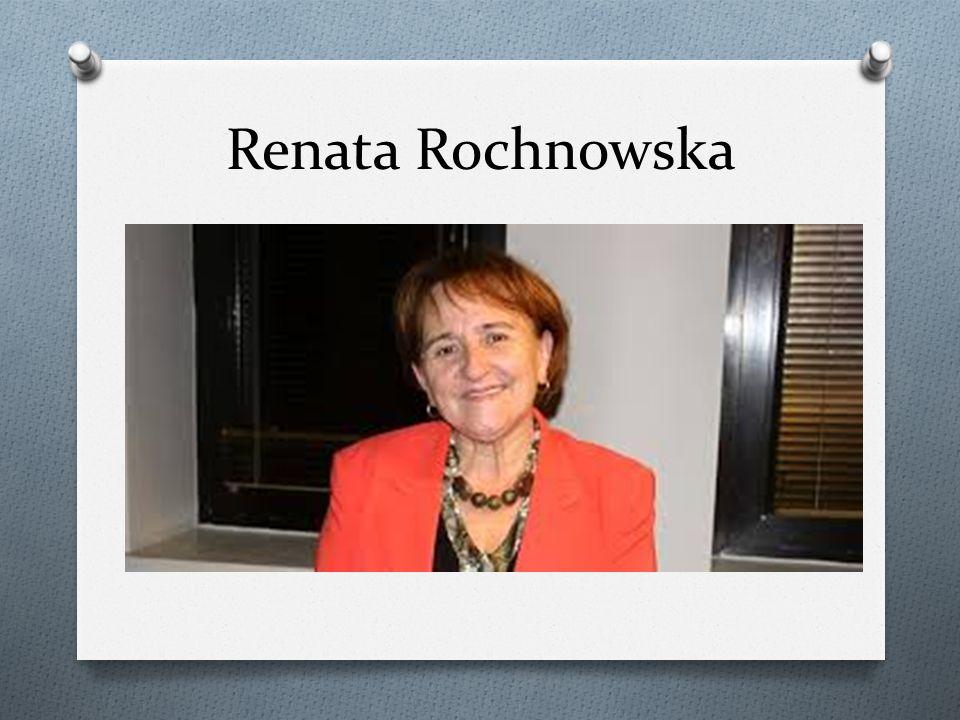 Renata Rochnowska