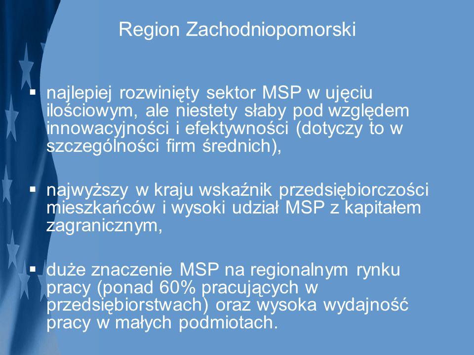 Region Zachodniopomorski