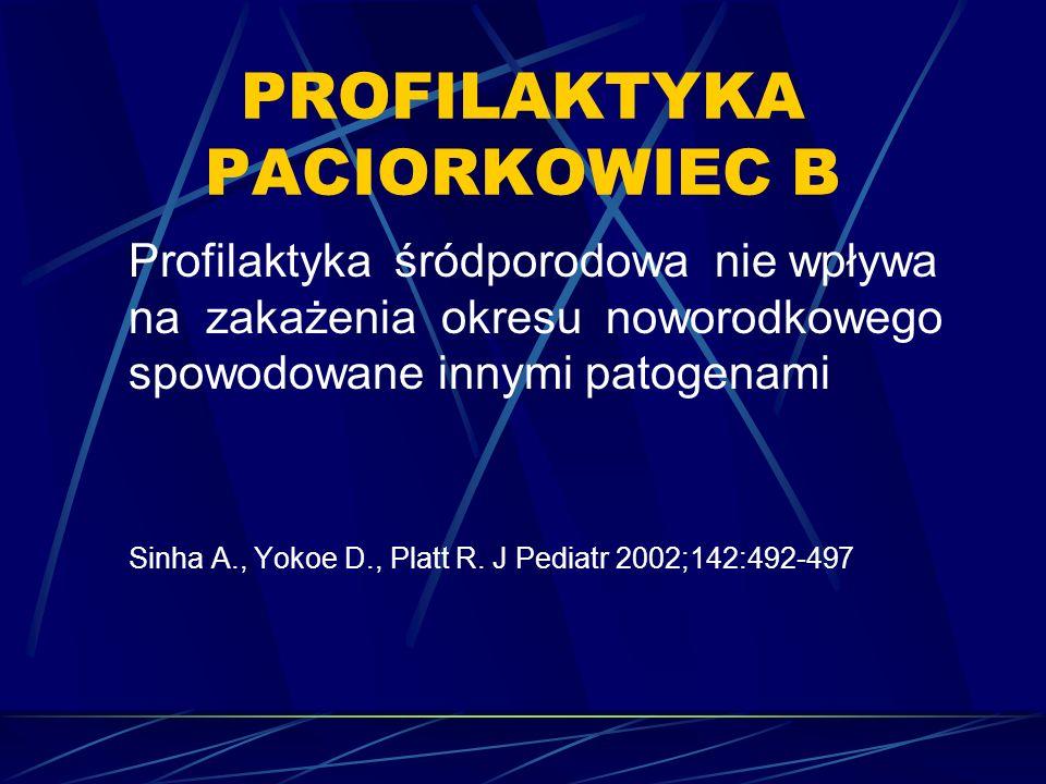 PROFILAKTYKA PACIORKOWIEC B