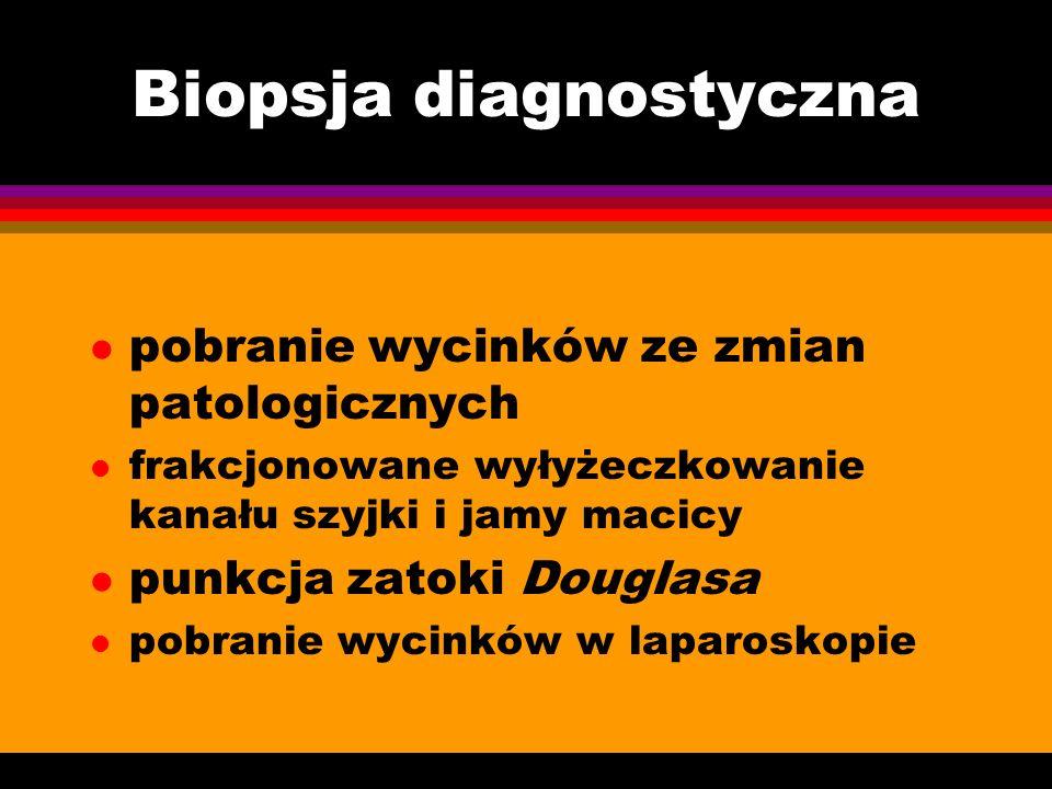 Biopsja diagnostyczna