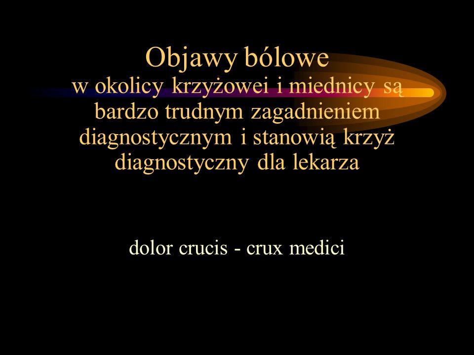 dolor crucis - crux medici