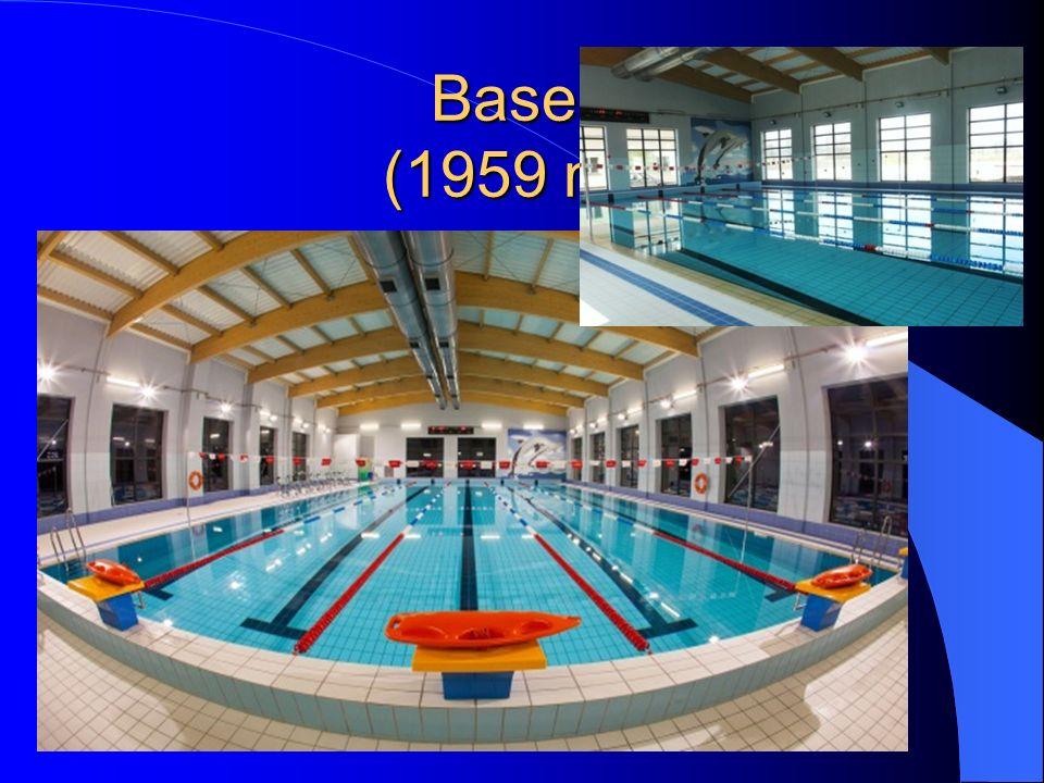 Basen (1959 m2)