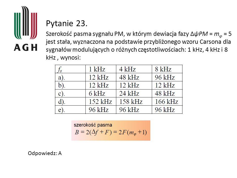 Pytanie 23.