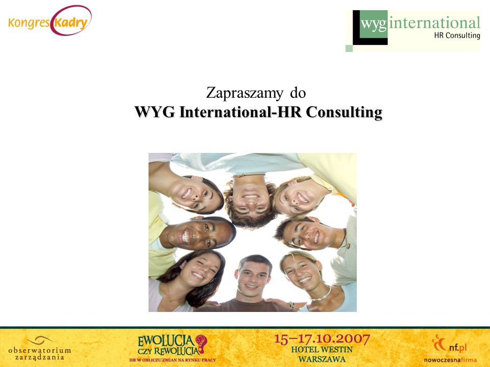 WYG International-HR Consulting