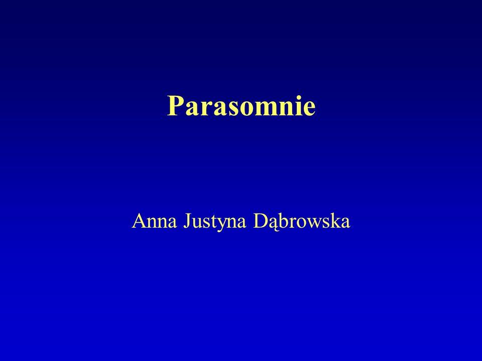 Anna Justyna Dąbrowska