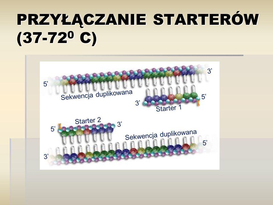 PRZYŁĄCZANIE STARTERÓW (37-720 C)