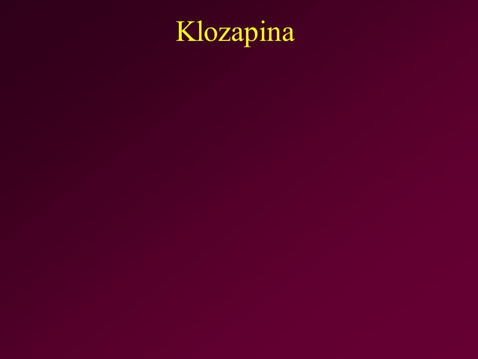 Klozapina