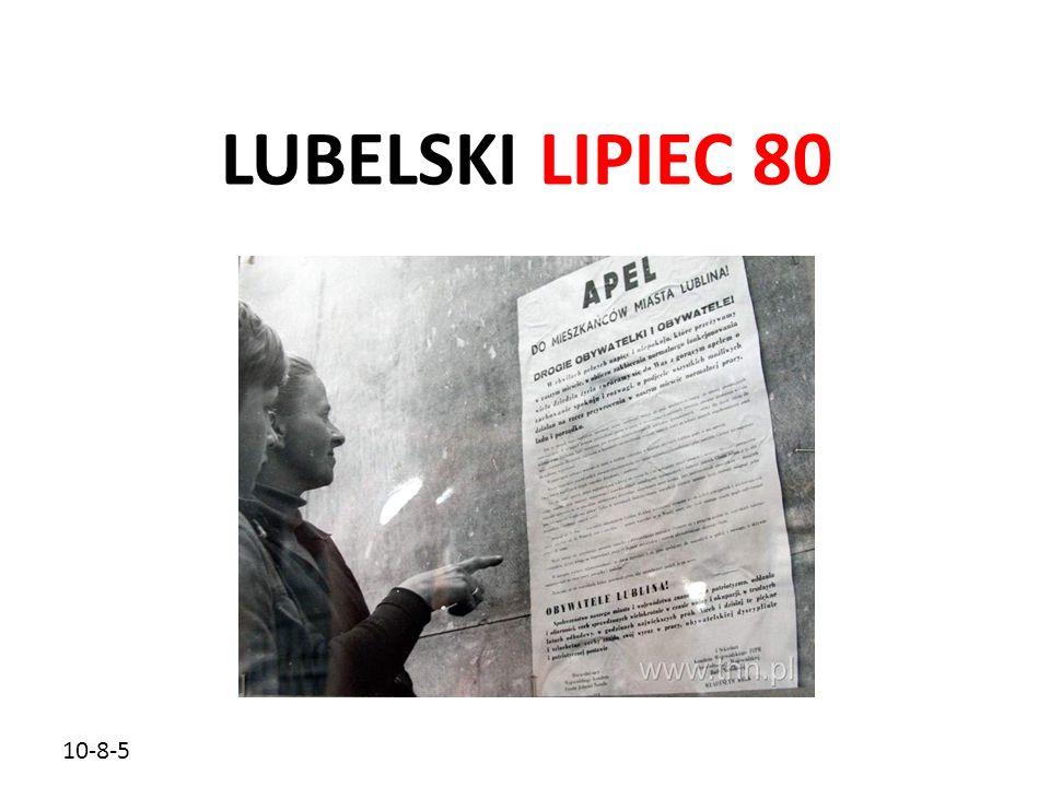 LUBELSKI LIPIEC 80 10-8-5