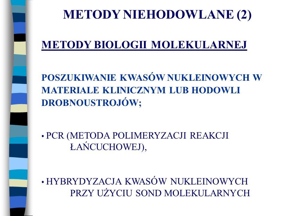 METODY NIEHODOWLANE (2)