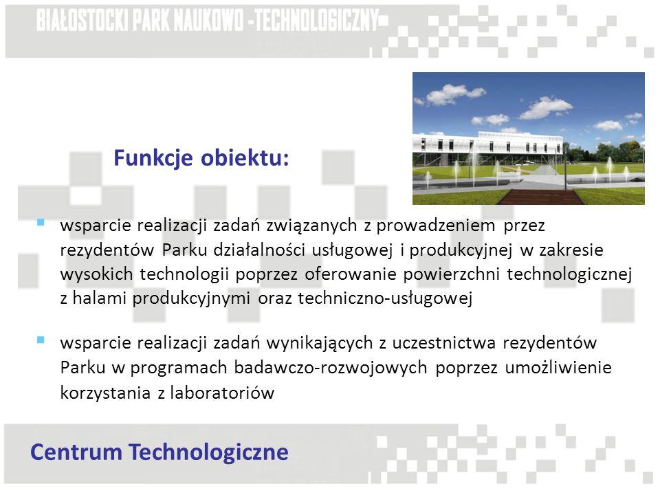 Centrum Technologiczne