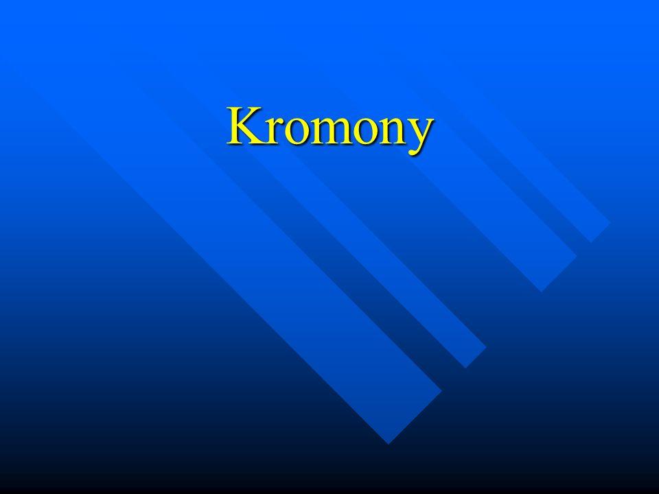 Kromony