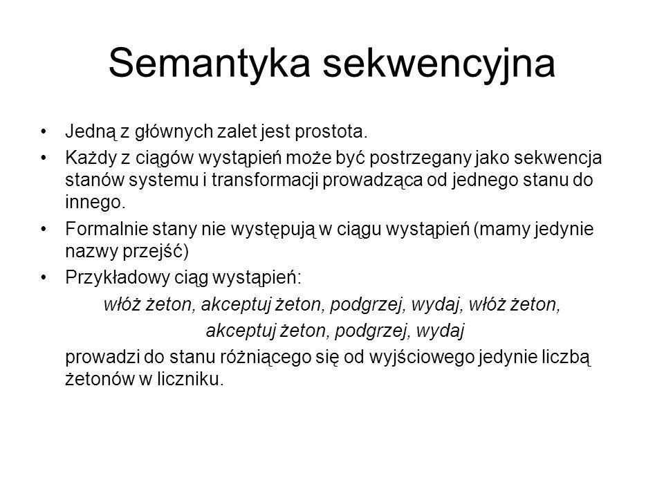 Semantyka sekwencyjna