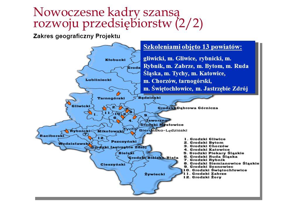 Nowoczesne kadry szansą rozwoju przedsiębiorstw (2/2)